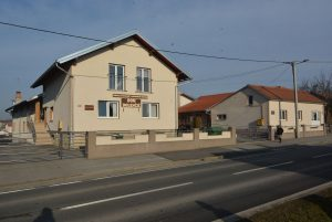 Dom za starije i nemoćne Dolenčić, Bjelovar